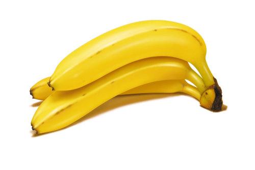 Nourriture et boisson Bananes