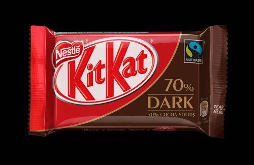 Lettrage Kitkat