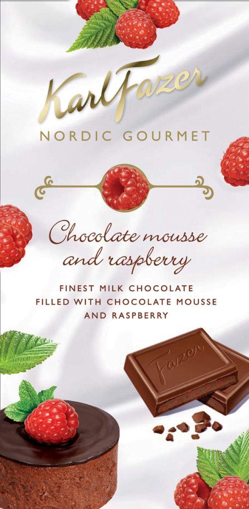 Nourriture et boissons KarlFazer Nordic Gourmet