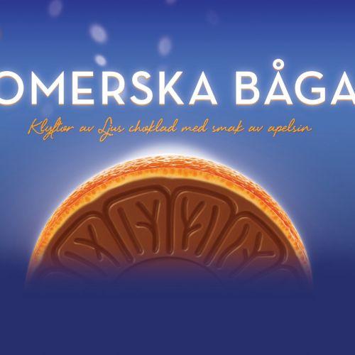 Food & Drink Romerska Bagar