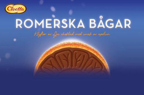 饮食罗梅斯卡·巴尔(Romerska Bagar)