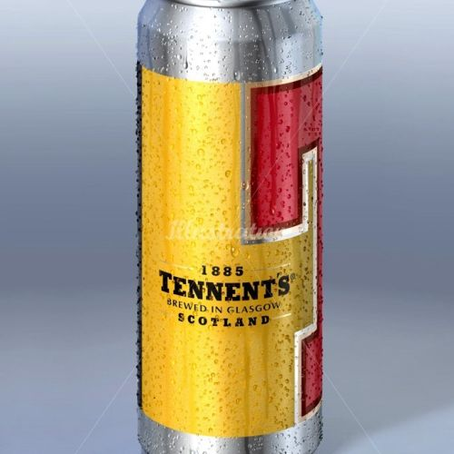Food & Drink Tennents