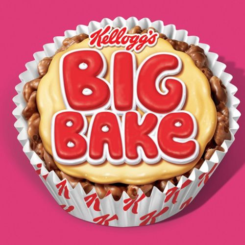 Advertising Big Bake