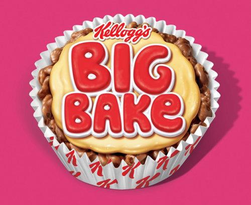 Publicité Big Bake