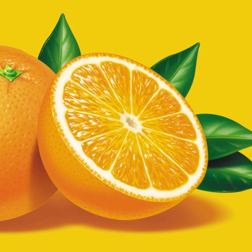 Food & Drink Oranges