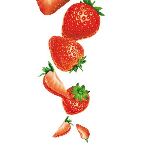 Food & Drink Strawberries