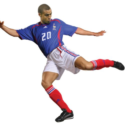 David Trezeguet footballer