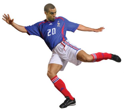 David Trezeguet footballer