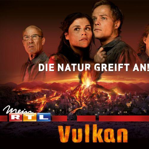 Vulkan poster art