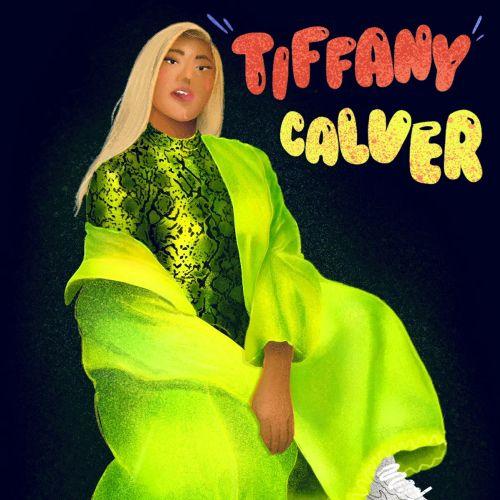 GIF of Tiffany Calver by Gabriella Mussurakis