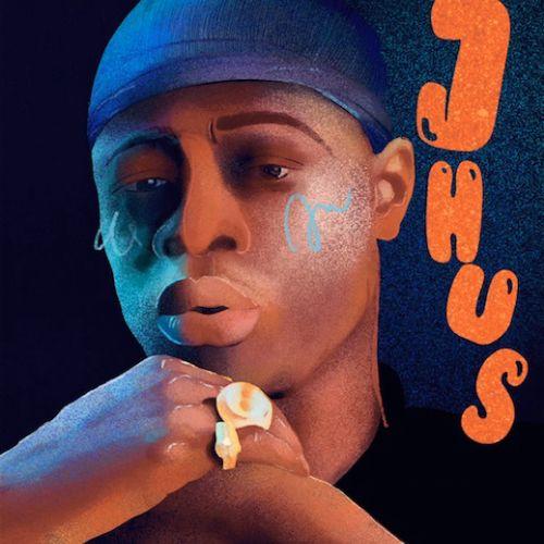 GIF of J Hus Singer