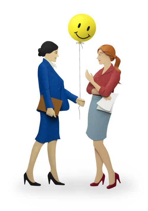 santé mentale positive en milieu de travail