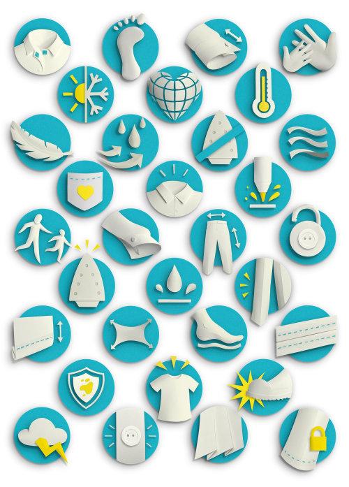 définir des symboles d'innovation intelligente