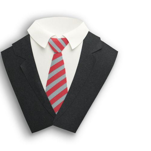 school uniform illustration