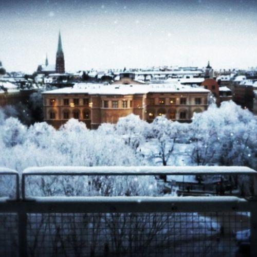 Stockholm stills animation for EuRa