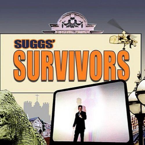 Suggs survivors title animation