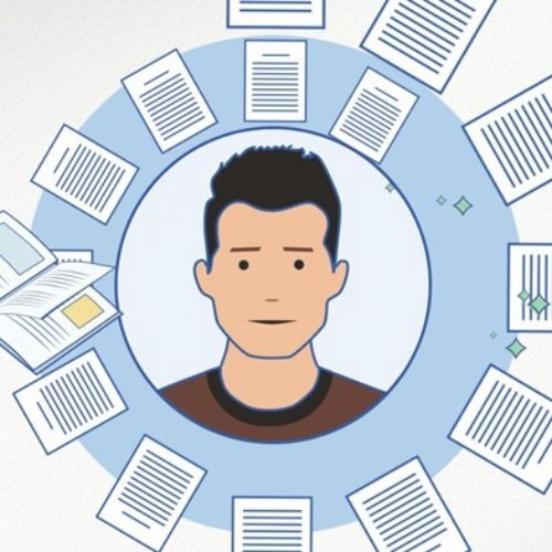 animation for two learning organisations