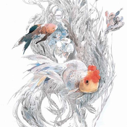 Gen Line Illustrator