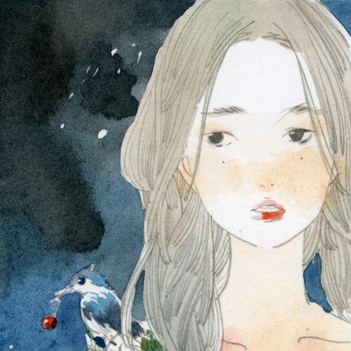 Gen 人物 Illustrator