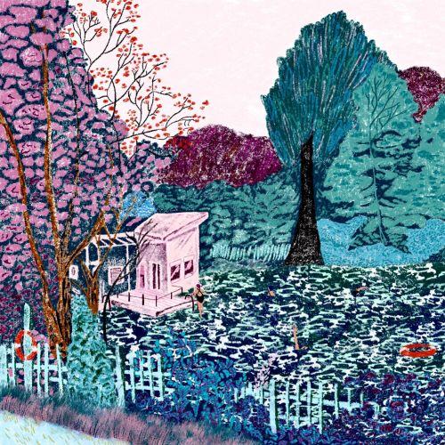 Hampstead Ladies' Pond
