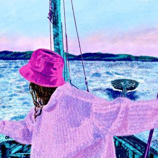 View Georgie Stewart's illustration portfolio