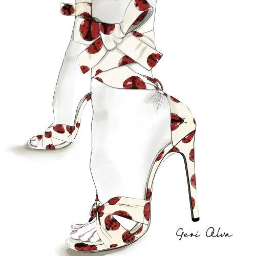moda, ilustrações de moda, beleza, ilustrações a lápis, ilustrações digitais, senhora de salto alto