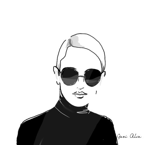 fashion, fashion illustrations, beauty, black and white illustrations, pencil illustrations, digital