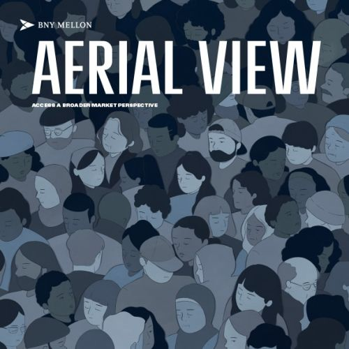 Graphic Aerial view cover