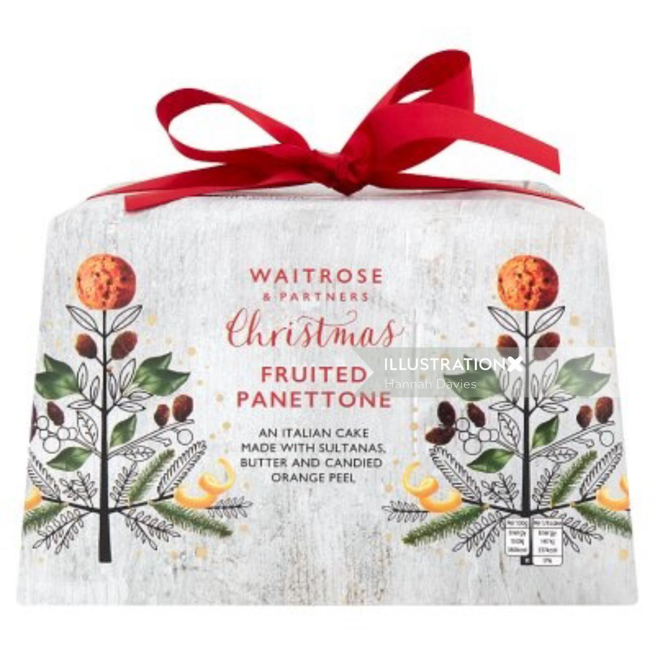 Product waitrose christmas