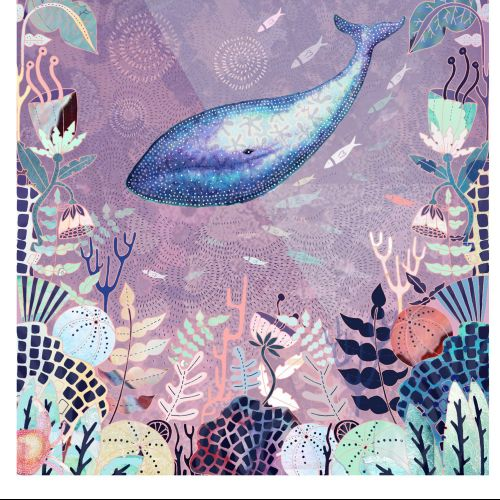 Hannah Davies Animals Illustrator from  South Wales