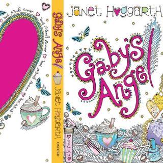 Children's Books illustration by Hannah Davies