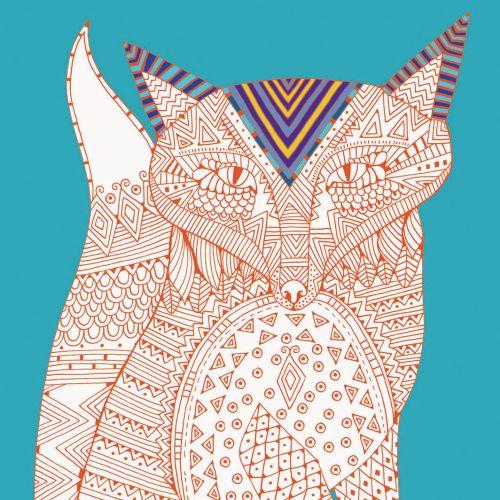 Fox illustration by Hannah Davies