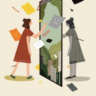 Hao Hao - Illustrator from Beijing