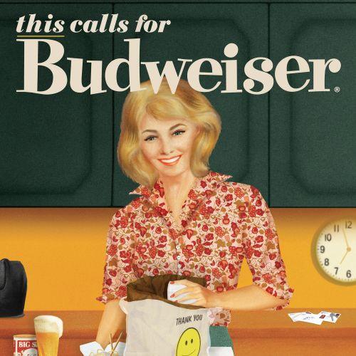 Budweiser international women's day