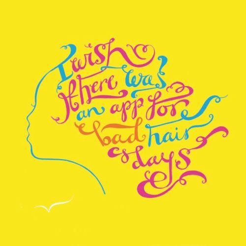 Lettering illustration by Helen Lang