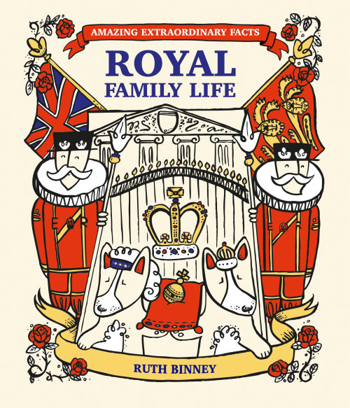 cover for royal family life