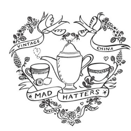 Mad Hatters Company Logo