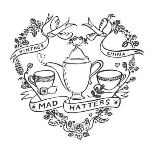 Mad Hatters Company Logo