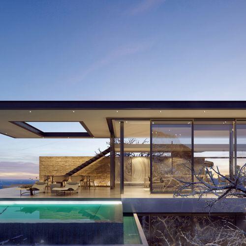 IGNITE Arquitectura