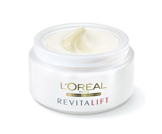 L'oreal Fairness Cream Product Illustration