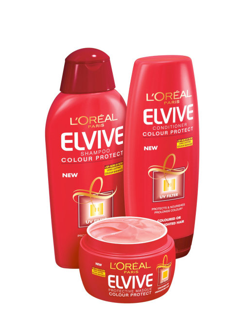 Elvive Cosmetics 3d Modelling