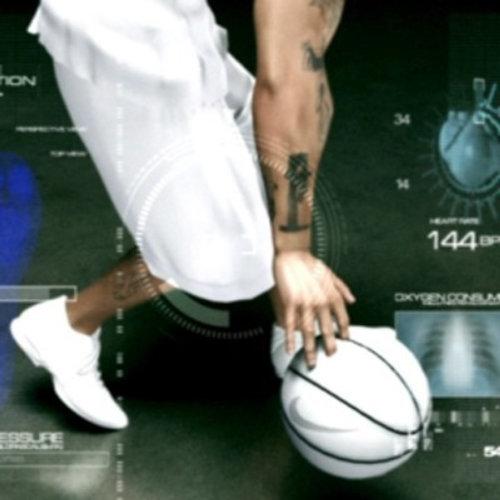 Nike Motion Lab animated video