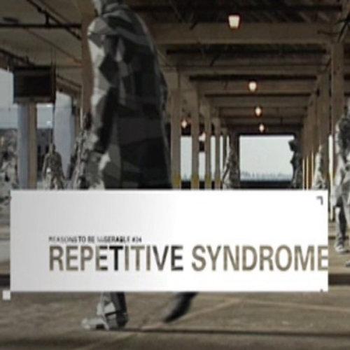 Nike Promotional advertisement animation