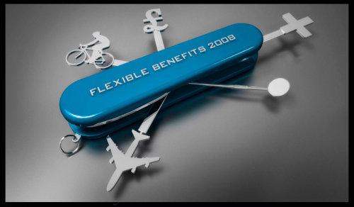 Photorealistic design of Pocket pen knife
