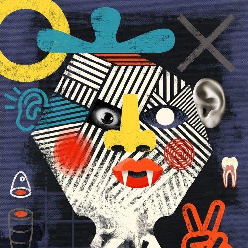 Old Boy Poster art