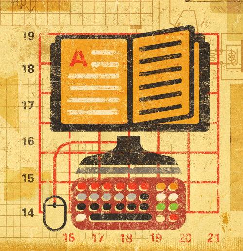 Computer Literacy Conceptual design