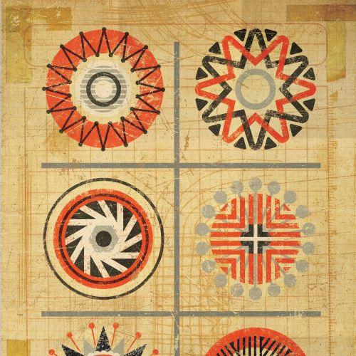 Suns Plain Conceptual design