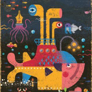Ian Murray Animals