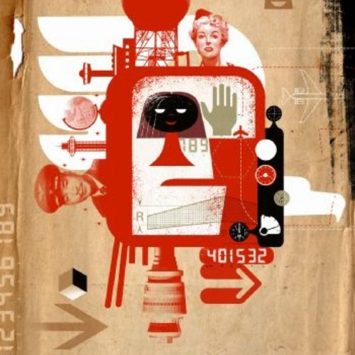 Conceptual Collage design