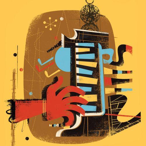 Jazz Graphic image